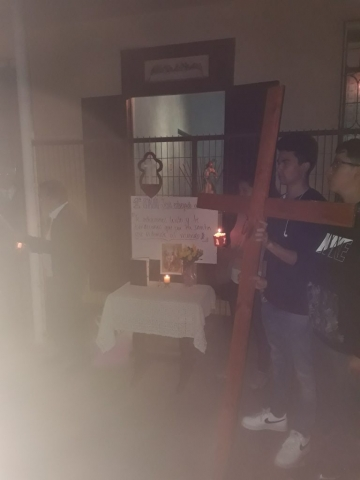 Vía Crucis 2019